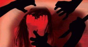 Uttar Pradesh Gang Rape