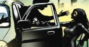 Rajsthan Gang Rape Case