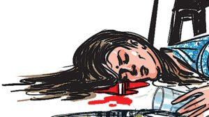 Uttar Pradesh Murder Case