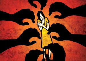 Chattisgarh Gang Rape