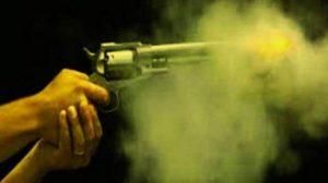 Bhopal Shot