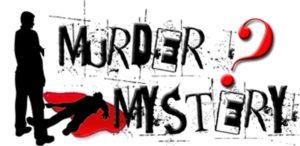 Bhopal Murder Mystery