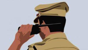 Madhya Pradesh State Police Transfer
