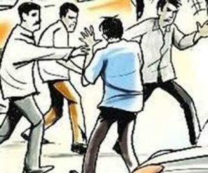Bhopal Fight Case