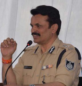 MP Police News
