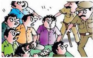 Bhopal Cop News