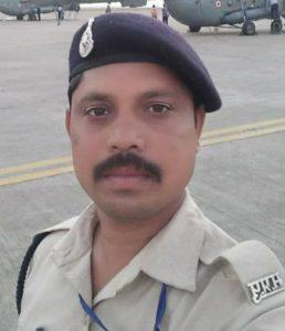 MP Constable Suicide Case