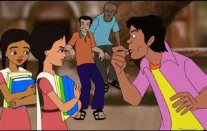 Bhopal Molestation Case