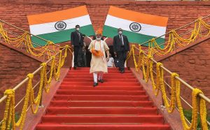 PM Narendra Modi Speech